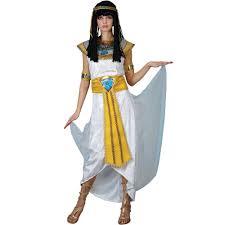 Egypt Halloween Costumes Princess Cleopatra Costume Lady Medium Amazon Uk