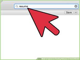 resume uploader how to upload an existing resume on careerbuilder 10 steps