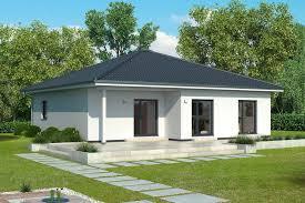 Eigenheim Gesucht Moderner Flachdachbungalow Gomera Gussek Haus