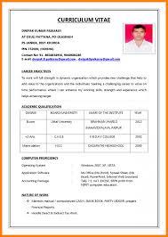 cv format for freshers bcom pdf sle resume pdf therpgmovie