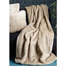 Faux Fur Blankets And Throws Vintage Mink Faux Fur Throw Blanket Throws U0026 Pillow Fabulous Furs