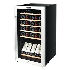 under cabinet beverage refrigerator in cabinet beverage cooler bottle freestanding stainless steel wine