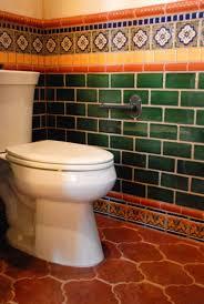 mexican tile bathroom ideas mexican tile bathroom vanity brightpulse us