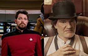 jungle film quentin tarantino jonathan frakes doubts tarantino s star trek will be made