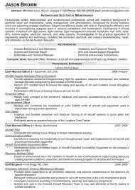 Apprentice Electrician Resume Samples by Maintenance Manager Resume Berathen Com