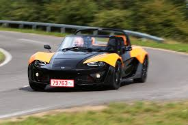 old subaru sports car the return of zenos the brit sports car maker is back on track