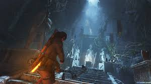 rise of the tomb raider 2015 game wallpapers em u003erise of the tomb raider u003c em u003e review time
