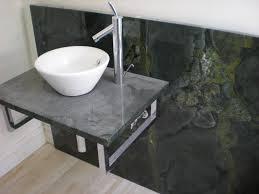 Concrete Bathroom Vanity by Coulter Designs Bath Vanity