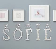 Pottery Barn Names Kids And Nursery Wall Letters U0026 Wall Letter Decals Pottery Barn
