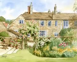 rutland house portrait art british and irish houses and