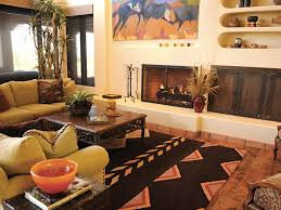Santa Fe Interior Design Santa Fe Pueblo Cstark Design