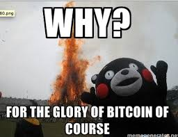 Bitcoin Meme - 15 of the best ever bitcoin memes