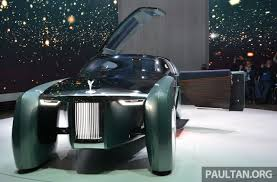 future rolls royce rolls royce vision next 100 u2013 the future of opulence image 509503