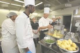 greta cap cuisine cap cuisine le plan de formation la séquence pédagogique ppt