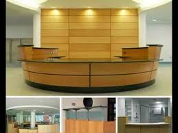 Height Of Reception Desk Reception Desk Height Youtube