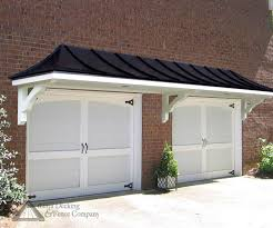 Size Of Garage Garage Doors Garage Door Pergola Hip Roof Over Doors From