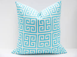 bedroom turquoise decorative cheap throw pillows for home
