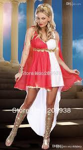 Mythical Goddess Girls Costume Girls Costume Wholesale New Arrive Greek Goddess Costume Women Cupid Cosplay