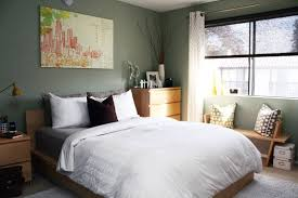 warm colors for bedrooms cool bedrooms vs warm bedrooms apartment therapy