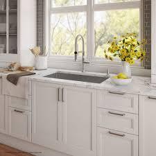 khu100 32 1640 42ch kitchen combo with handmade undermount