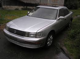 lexus ls400 1992 lexus ls400 photos 4 0 gasoline fr or rr automatic for sale