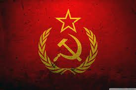 grunge flag of the soviet union 4k hd desktop wallpaper for 4k