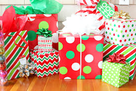 easy gift wrapping ideas from american greetings diary of a