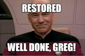 Greg Meme - meme creator restored well done greg meme generator at