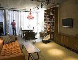Mid Century Modern Interiors by A Mid Century Modern Musicians U0027 Loft U2014 House Tour Loft House