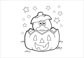 21 halloween coloring pages free printable word pdf png jpeg