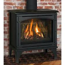 Free Standing Gas Fireplace by Gas Stove Fireplaces U2013 Lapostadelcangrejo Com