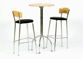 High Bistro Table High Bistro Table Bonners Furniture