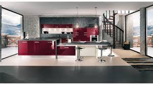 exemple de cuisine ouverte cuisines ouvertes sur sejour séduisant exemple cuisine ouverte