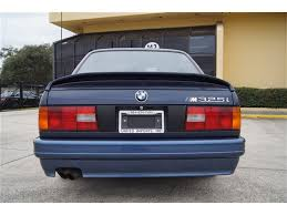 bmw e30 328i for sale for sale imported 1989 bmw 325i m technic ii