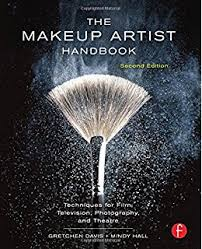 make up artist books makeup is professional techniques for creating original looks