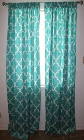 Cheap Turquoise Curtains Brilliant Turquoise Living Room Curtains Decorating With Best 25