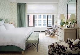Tribeca Apartment A Downtown Manhattan Apartment That U0027s Filled With Uptown Pattern