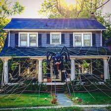 photos halloween haunts houses in south orange maplewood the