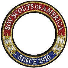 Arrow Of Light Patch Webelos Arrow Of Light Uniforms Boy Scouts Montana Council