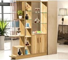 divider design cabinet room dividers room divider cabinet s living room divider