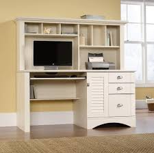 furniture simple white computer corner desk design excellent