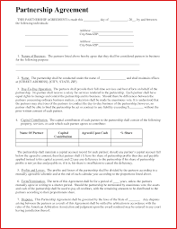 business agreements sample service agreement business sample