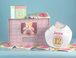 first 12 months keepsake baby gift silly phillie