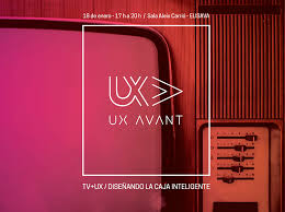 design management elisava 1st elisava s ux avant conference on the new television paradigm and