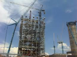 wholesale luffing tower crane products okorder com