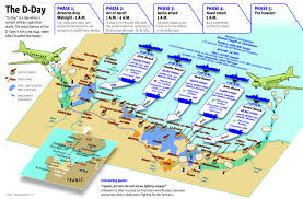 War World 2 Map by The 21 Best Infographics Of D Day Normandy Landings