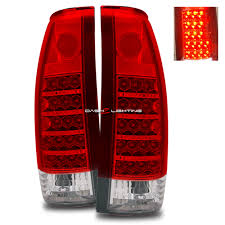 Led Tail Light Bulbs For Trucks by Dash Z Racing Lighting Aftermarket Lights Headlights