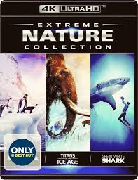 imax extreme nature collection 4k ultra hd blu ray hd movies
