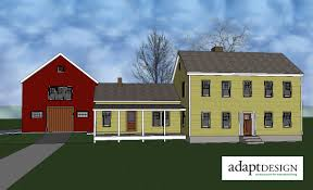 ridgeview construction farmhouse
