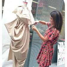 Draping Pictures Draping Womenswear Design Central Saint Martins Ual